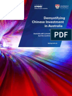 Demystifying Chinese Investment in Australia March 2013 v3