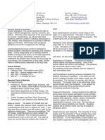 UT Dallas Syllabus for govt4347.001.07s taught by Jennifer Holmes (jholmes)