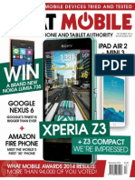 What Mobile - December 2014 (UK)