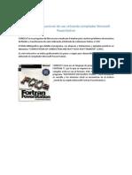 Manual Uso Developer Studio