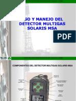 Presentacion Detector Solaris