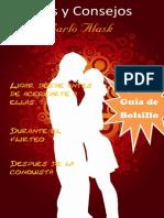 Guía de Bolsillo – Carlo Alazk