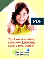 Knowledge Hours g.k. Olympiad 13-14(150)