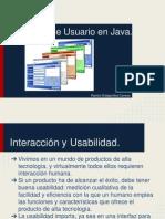 11.Interfaz de Usuario en Java