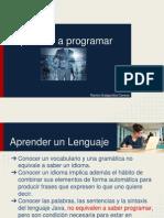 1.Introducción a Las Computadoras, Internet y Java