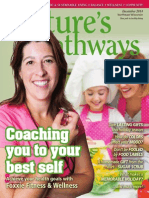 Nature's Pathways Dec 2014 Issue - Northeast WI Edition