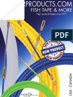 Canfor Products Catalog 2014/2015