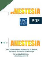 53264160 Anestesia en Odontologia