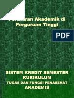 1. Peraturan Akademik