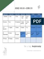 2014 - Calendário #Aophotoaday - Dezembro