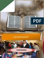 S.G.O - Experiencia Educativa - UF 3
