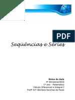 Sequencias e Series