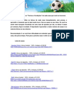 Lista Casas de Apostas (1)