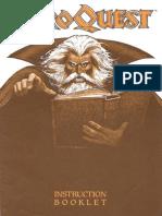 Rulebook - Main Rulebook (American)