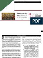 Tratados de Teoloyucan