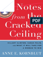 Notes From the Cracked Ceiling by Anne E. Kornblut - Excerpt