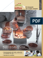 Revista Analisis de semilla