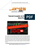 Tutorial Completo de Virtual DJ - Nivel Principiante