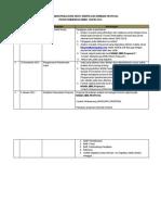 Pengumuman Pengajuan Judul Skripsi Dan Seminar Proposal Pendidikan Kimia - November 2014