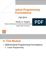 02 - Math Prog Formulations LP