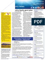 Business Events News for Mon 01 Dec 2014 - Industry backs govt plan, Accor signs two, InterContinental in Perth, Face to Face with Stephanie Buckland, and much more