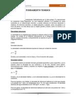 Informe de laboratorio de Física 2 (  fuerza de empuje)