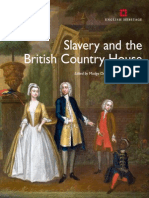 Slavery British Country House Web