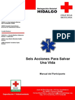Manual Seis Acciones
