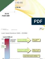 60523609 NSN 2G 3G Parameter Setting