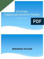 Sociologia - Aula