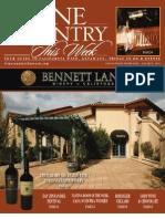 Nor Cal Edition - January 8, 2010