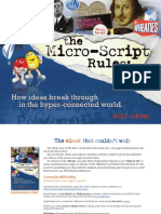 TheMicro ScriptRulesS