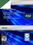 Microsoft Sharepoint Server Technet Artikel