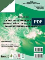 La Violencia Escolar y La Salud Mental
