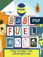 Baby-Fuel