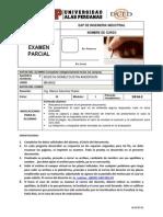 Examen Parcial Oym Industrial