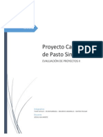 Informe Final Proyecto Canchas