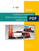 Craftsmen Industries