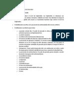 Características de Aceite de Pescado