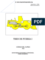 166442656 Curso Tren Fuerza Finning Caterpillar