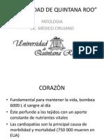 Patologia Corazon