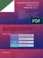 Margin Call ntegrated case study.pptx