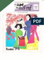 THTT So 199 Thang 01 Nam 1994