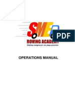 SME Roving Academy Operations Manual(1)