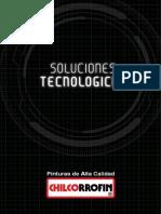Guia Soluciones Chilco 2012