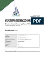 Principles of Financial Accounting-1