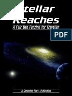 Stellar Reaches #25