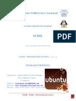 GUSOL - Introducción a Linux (Todos Los Apuntes Completos)