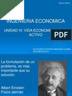 Vida Economica