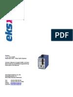 EKS Manual D-Light-CANR v3 5 03